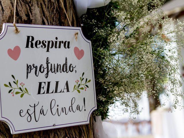 Ideas creativas para anunciar la llegada de la novia