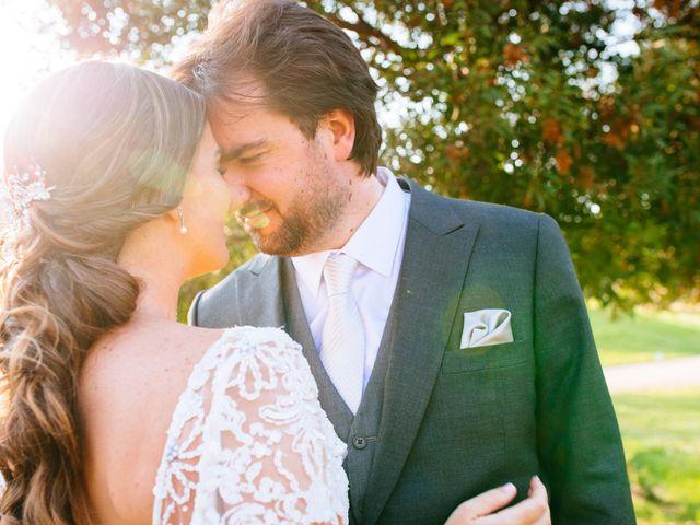 10 formas de sorprender al novio antes y durante el matrimonio