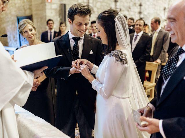 ¿Qué diferencias hay entre padrinos y testigos de matrimonio católico?