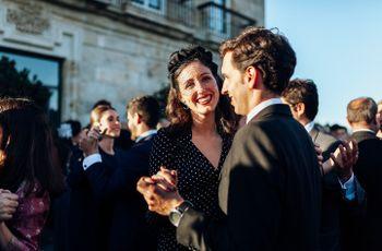 6 tocados para invitadas de matrimonio: ¡Elige el tuyo!
