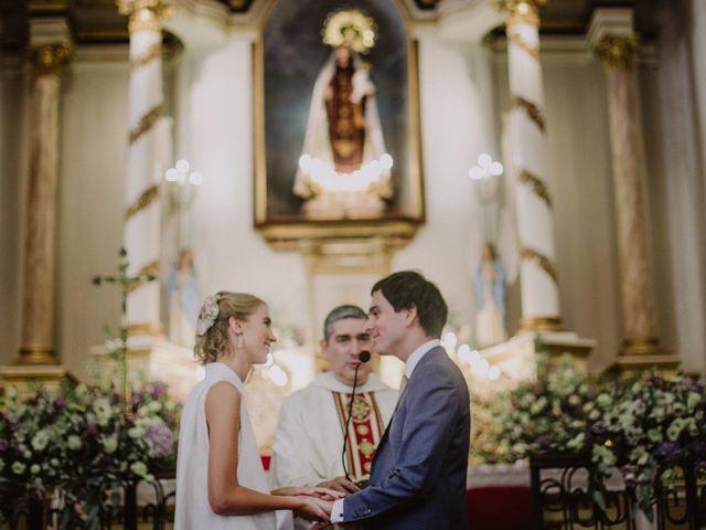 ¿Cómo elegir la Iglesia con el tamaño ideal para su matrimonio?