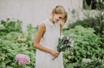 10 mandamientos para una novia previo al matrimonio