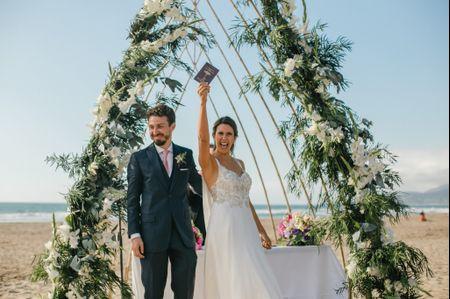 Cómo hacer una ceremonia civil original