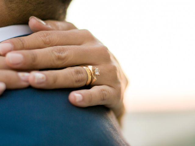 7 pasos para comprar el anillo de compromiso correcto
