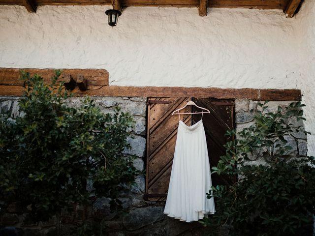 8 cosas que no debes hacer después de comprarte el vestido