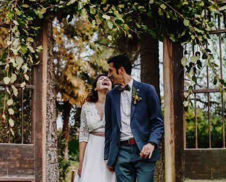 Cómo elegir el estilo de fotografía para su matrimonio