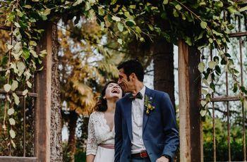 Cómo elegir el estilo de fotografía para el matrimonio