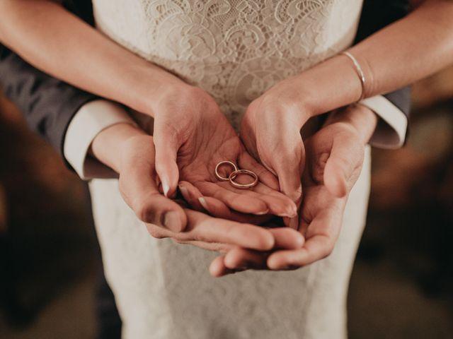 ¿Cómo elegir el metal de los anillos de matrimonio?