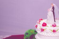 Cómo hacer tu propia torta de matrimonio