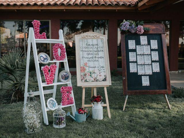12 tipos de carteles para señalizar su matrimonio