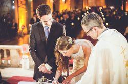 Requisitos y trámites para casarse por la Iglesia