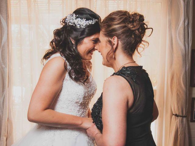 Las 10 tareas de la madre de la novia en los preparativos del matrimonio