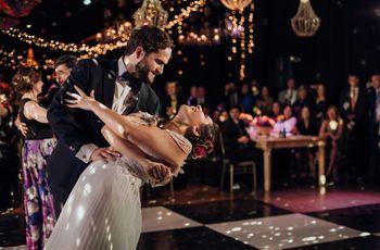 15 canciones modernas para bailar el vals de novios