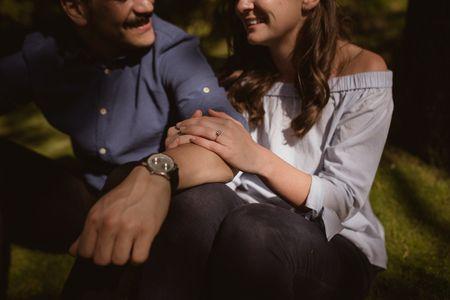Una semana para el matrimonio: los últimos detalles