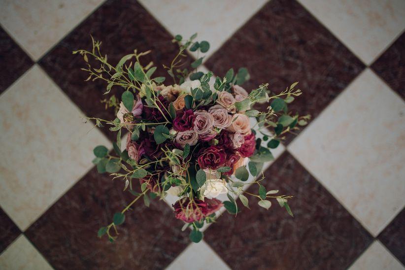 ¿Qué representan las flores que elegirán para su matrimonio?