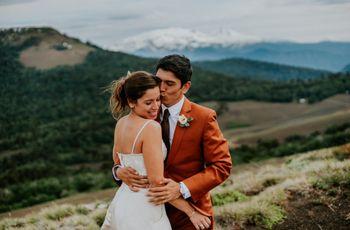 Cómo elegir el lugar según el estilo de su matrimonio