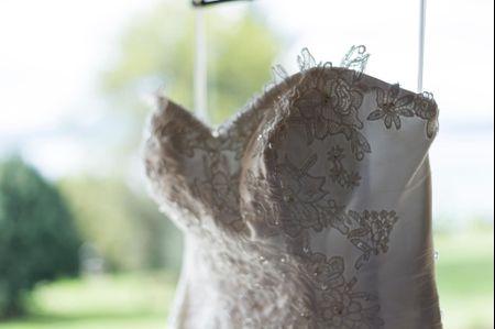 Ponte en forma para lucir un vestido con los hombros descubiertos