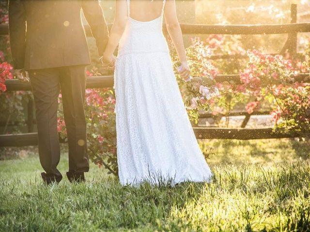 Cómo organizar un matrimonio en modo eco friendly