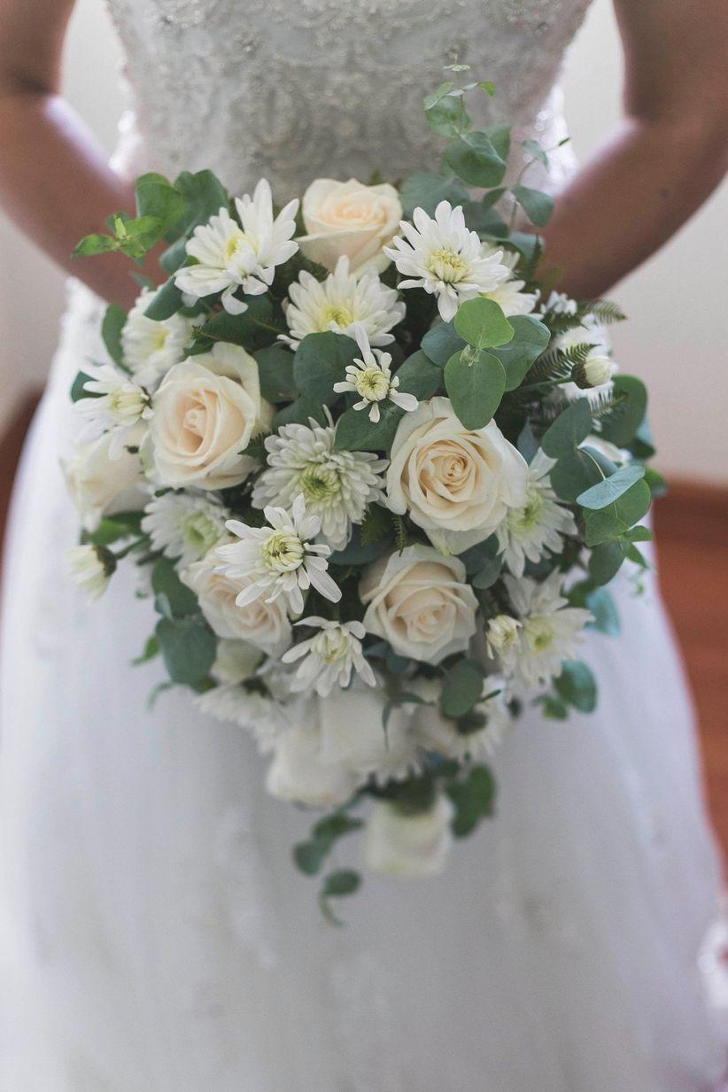 15 tendencias en ramos de novia para este 2017 - Ramos de calas para novias ...