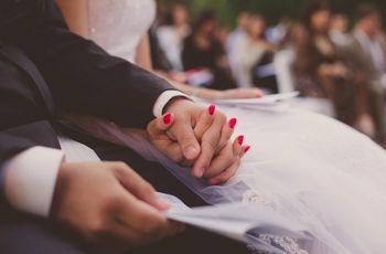 16 textos de cuentos para personalizar el matrimonio civil