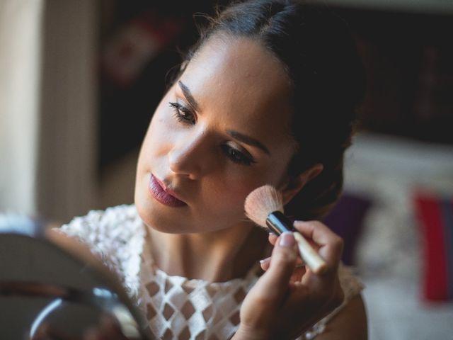 Tips útiles para elegir el mejor maquillaje de novia