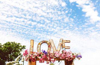Diccionario de matrimonio para principiantes: 17 anglicismos que debes conocer