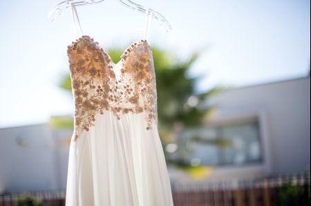 ¿Y si compro el vestido por internet?