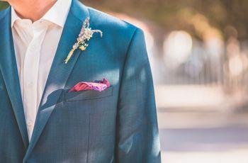 Cuál es la camisa ideal para el novio: ¡Todo lo que debes saber!