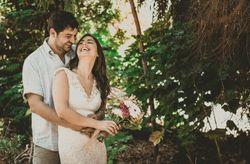 La tendencia del slow wedding: austeridad y sencillez