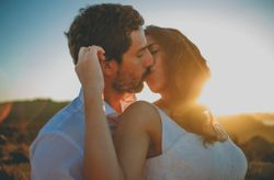 ¿Por qué debes besar más y mejor?