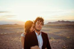 Novios Millennials: así son sus matrimonios
