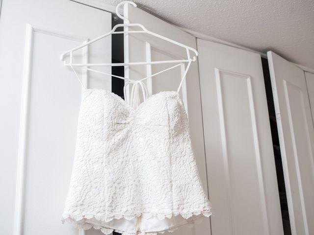 7 consejos para escoger la lencería de novia