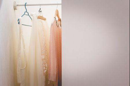 5 cosas que deberías saber antes de comprar el vestido de novia