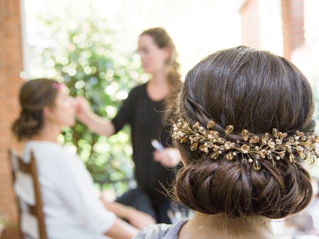 25 peinados románticos para novias ¡en todos los estilos!
