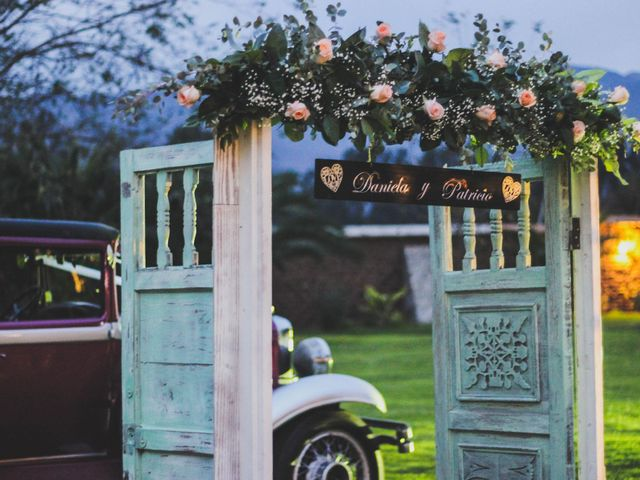 6 ideas para decorar un matrimonio en invierno