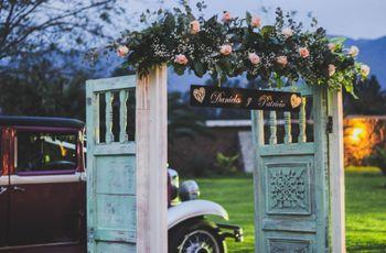 6 ideas para decorar un matrimonio en invierno