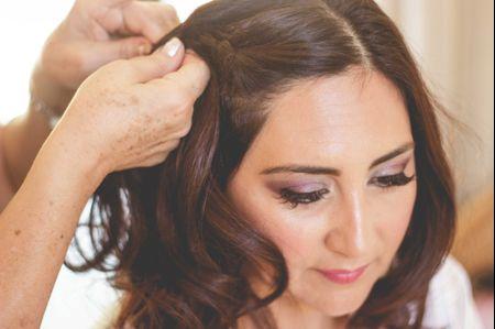 Peinados de novia con el pelo corto: las ideas más chic