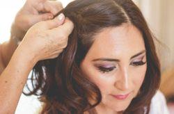 10 tips de expertos para peinarte el día de tu matrimonio
