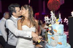 10 mandamientos de la decoraci�n de un matrimonio