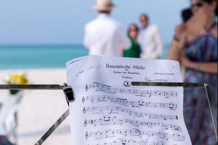 10 canciones de amor para citar en la ceremonia de tu matrimonio