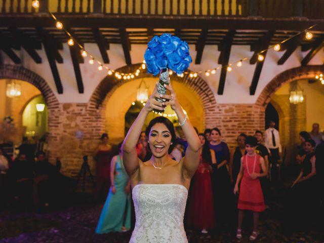 5 tips para lanzar el ramo de novia