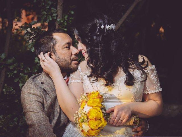"""Matrimonio en invierno: 10 razones para un rotundo """"sí"""""""