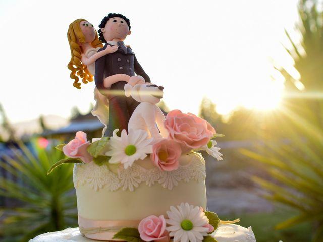 ¿Por qué servimos torta en los matrimonios?