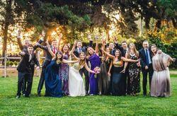Organiza un concurso WedShoots en tu matrimonio