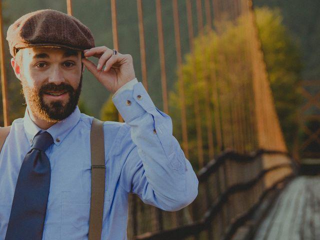Alternativas de vestuario informal para el novio