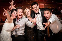 El marryoke: tendencia musical para videos de matrimonio