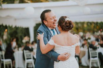 25 canciones para bailar con tu papá el día del matrimonio