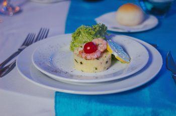 Tips para atender a invitados con alergias alimentarias o dietas especiales