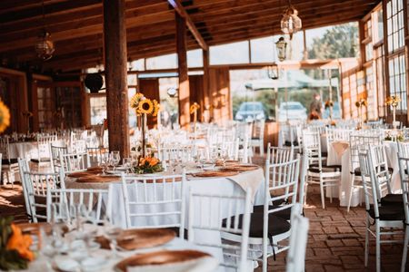 Consejos para elegir el salón para el banquete de tu matrimonio