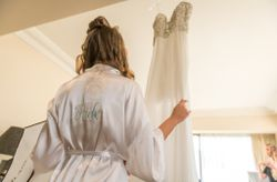 Un vestido de novia que refleje tu personalidad